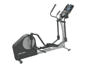 Crosstrainer Life Fitness 9100