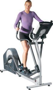 Crosstrainer Life Fitness 95xi