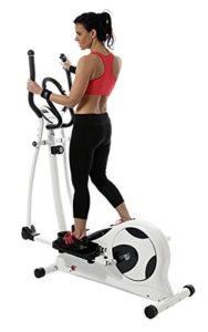 Effektives Muskeltraining mit dem Crosstrainer